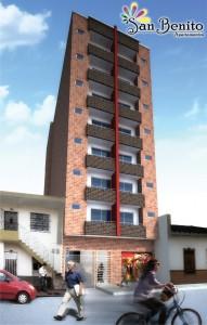 Apartamentos San Benito