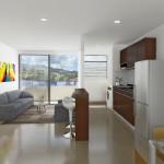 Apartamento Torre 2 - Conjunto Residencial Brisas Del Rio