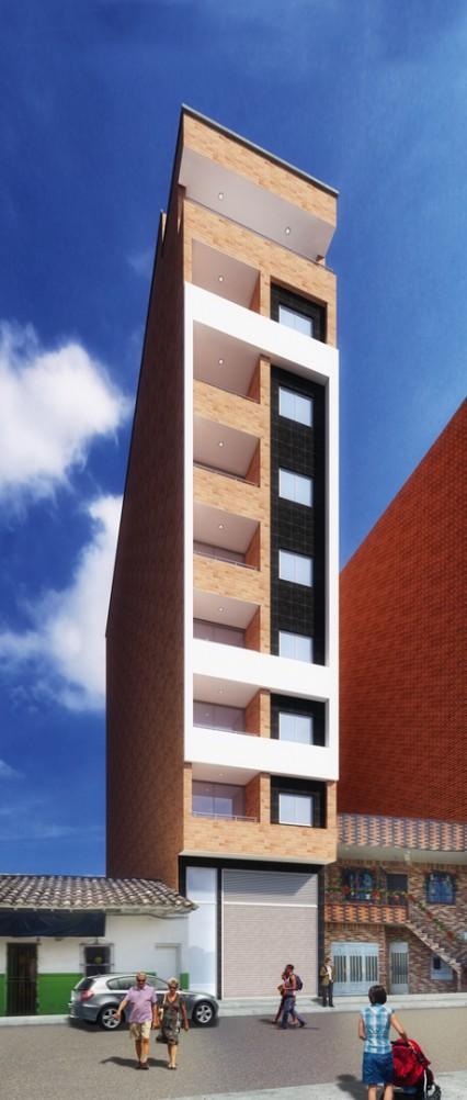 Apartamentos San Arcangel