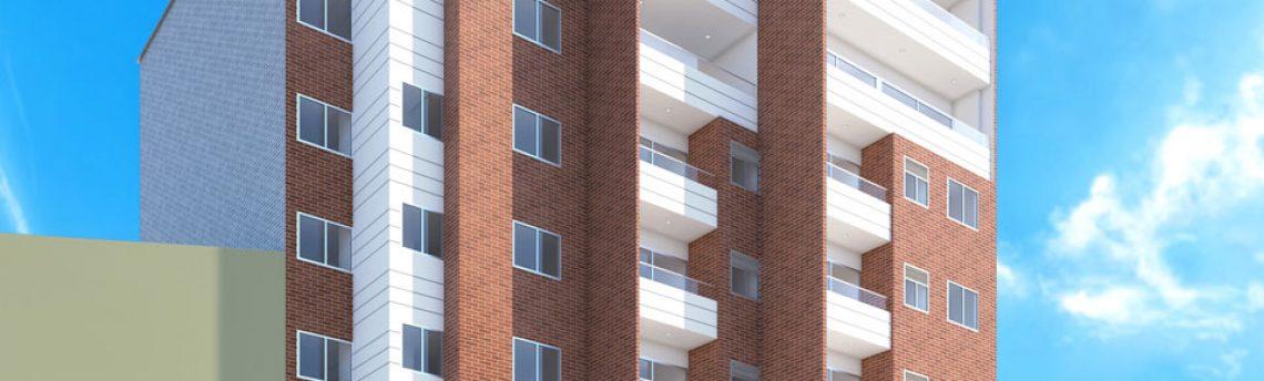 Alaska Apartamentos