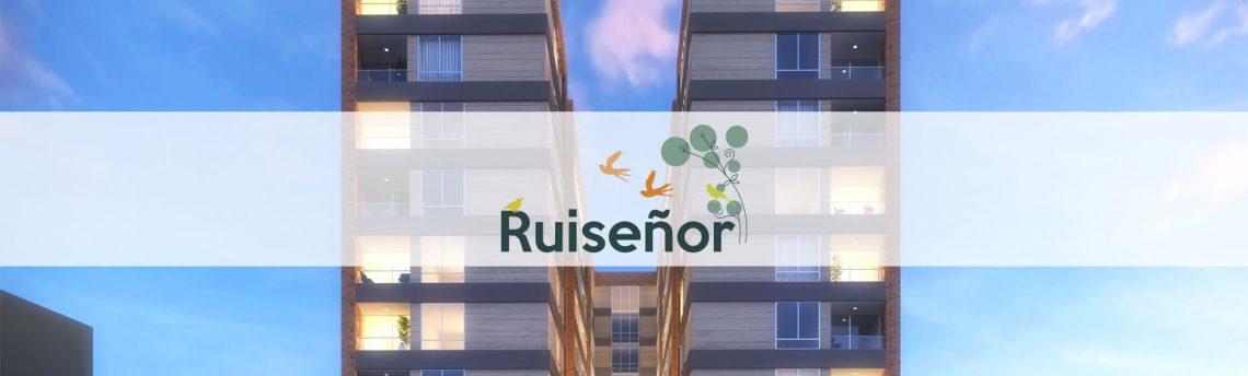 Ruiseñor Centro Comercial y Residencial