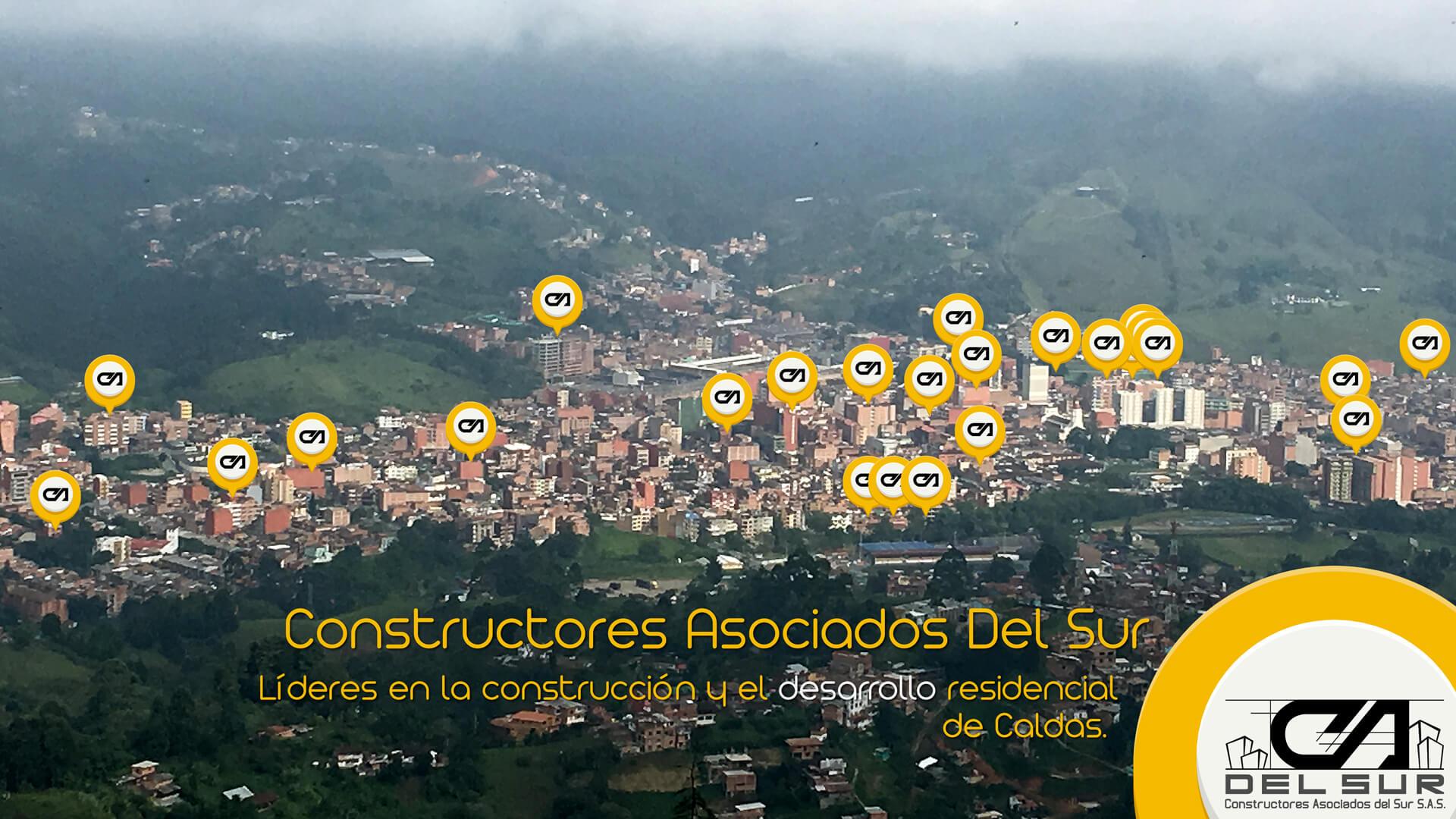 Constructores Asociados Del Sur